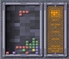 Müzikli Tetris